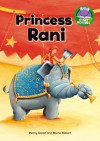 Princess Rani - Penny Dolan, Bruno Robert