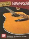 "Flatpick Guitar (First Jams Series) - Lee ""Drew"" Andrews"