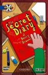 Project X: Y5 Blue Band: Top Secret Cluster: The Secret Diary of Danny Grower (Project X Top Secret) - Joanna Nadin, Kel Dyson