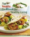 The Woman's Day Cookbook for Healthy Living - Elizabeth Alston, Woman's Day Magazine