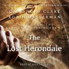 The Lost Herondale: Shadowhunter Academy, Book 2 - Cassandra Clare, Robin Wasserman, Jack Falahee, Simon & Schuster Audio
