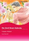 The Devil Wears Kolovsky (Harlequin comics) - Carol Marinelli, Yukako Midori