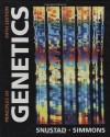 Principles of Genetics - D. Peter Snustad, Michael J. Simmons