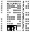 Begegnungen: An Architect Meets Architects - Werner Blaser