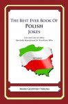 The Best Ever Book of Polish Jokes - Mark Young