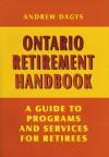 Ontario Retirement Handbook - Andrew Dagys