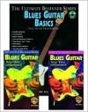 Ultimate Beginner Blues Guitar Basics Mega Pak: Book, CD & 2 Videos [With 2 Videos and CD] - Keith Wyatt
