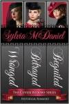 The Cuvier Widows Boxed Set - Sylvia McDaniel