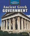 Ancient Greek Government - Henry Bensinger