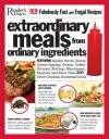 Extraordinary Meals from Ordinary Ingredients - Reader's Digest Association, Reader's Digest Association