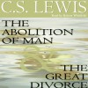 The Abolition of Man & The Great Divorce - C.S. Lewis, Simon Vance, Inc. Blackstone Audio