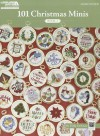 101 Christmas Minis, Book 2 (Leisure Arts #5523) - Holly DeFount