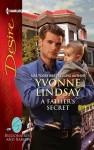 A Father's Secret - Yvonne Lindsay