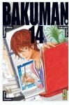Bakuman - Tome 14 - Tsugumi Ohba, Takeshi Obata, Thibaud Desbief