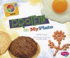 Protein on MyPlate (Pebble Plus: What's on MyPlate?) - Mari C. Schuh