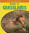 Hiding in Grasslands - Deborah Underwood