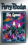 """Perry Rhodan 60: Die Cynos (Silberband): 6. Band des Zyklus """"Der Schwarm"""" - Perry Rhodan, Johnny Bruck"""