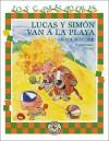 Lucas y Simon Van a la Playa - Silvia Schujer