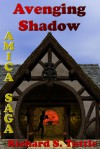 Avenging Shadow - Richard S. Tuttle