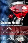 Claiming Rights - I.D. Locke