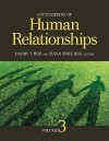 Encyclopedia of Human Relationships - Harry T. Reis