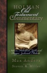 Holman Old Testament Commenatry - Nahum-Malachi - Max E. Anders, Stephen R. Miller