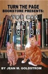 You Can Write Fiction - Jean M. Goldstrom