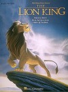 The Lion King - Easy Violin - Elton John