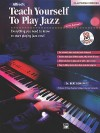 Alfred's Teach Yourself to Play Jazz at the Keyboard - Bert Konowitz