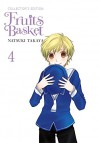 Fruits Basket Collector's Edition, Vol. 4 - Natsuki Takaya