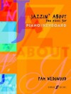 Jazzin' about -- Fun Pieces for Piano / Keyboard - Wedgwood Pamela, Pam Wedgwood