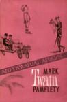 Pamflety - Mark Twain