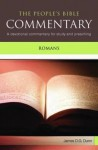 Romans: A Bible Commentary for Every Day - James Dunn