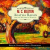 Agatha Raisin and the Walkers of Dembley - M.C. Beaton, Penelope Keith