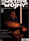Gwiezdne Wojny Komiks #2/2000 - Randy Stradley, Darko Macan, Mike Richardson, Jim Woodring, Michael A. Stackpole