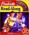 Disney's Cinderella Read-Along (Disney's Read Along) - ToyBox Innovations