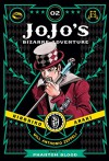 JoJo's Bizarre Adventure: Part 1--Phantom Blood, Vol. 2 - Hirohiko Araki