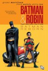 Batman and Robin, Vol. 1: Batman Reborn - Grant Morrison, Frank Quitely, Philip Tan