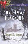 Christmas Blackout (Love Inspired Suspense) - Maggie K. Black