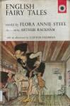 English Fairy Tales (Macmillan Classics) - Flora Annie Steel, Arthur Rackham