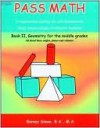 Pass Math Bk II - Barney Simon
