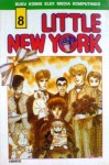 Little New York Vol. 8 - Waki Yamato