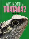 What On Earth Is A Tuatara? - Jenny E. Tesar