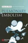 Pulmonary Embolism - Paul Stein