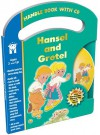 Hansel and Gretel Handle Book [With CD] - Vincent Douglas, School Specialty Publishing