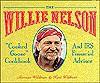 "Willie Nelson ""Cooked Goose"" Cookbook and IRS Financial Advisor - Sherman Wildman, Willie Nelson, Kent Wildman"