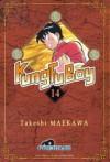 Kungfu Boy #14 - Takeshi Maekawa