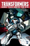 Transformers: More Than Meets the Eye (2011-) #49 - Hayato Sakamoto, Alex Milne, James Lamar Roberts