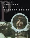 Pattern Languages of Program Design - Jim Coplien, Douglas C. Schmidt
