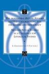 Modern Ritual Studies as a Challenge for Liturgical Studies - Die Modernen Ritual Studies ALS Herausforderung Fur Die Liturgiewissenschaft - B. Kranemann, P. Post
